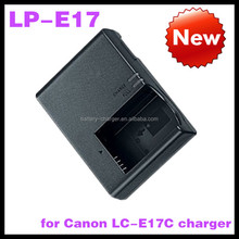 for Canon LP-E17 Battery Charger for lc-e17c EOS M3