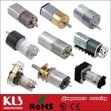Good quality dc brushless fan motor for air conditioner micro small 146 KLS brand