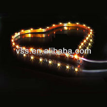 3528 LED Strips light 60 pixels 120pixels single color high brighteness R/G/B/Y/W/WW
