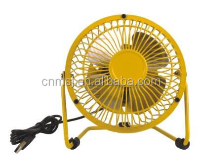 computer usb table fan