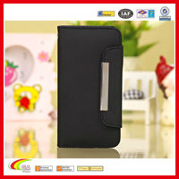 Fashion Wallet Cover Case for iPhone 5C