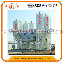 Hongfa HZS60/90/120 series construction working concrete mixing station