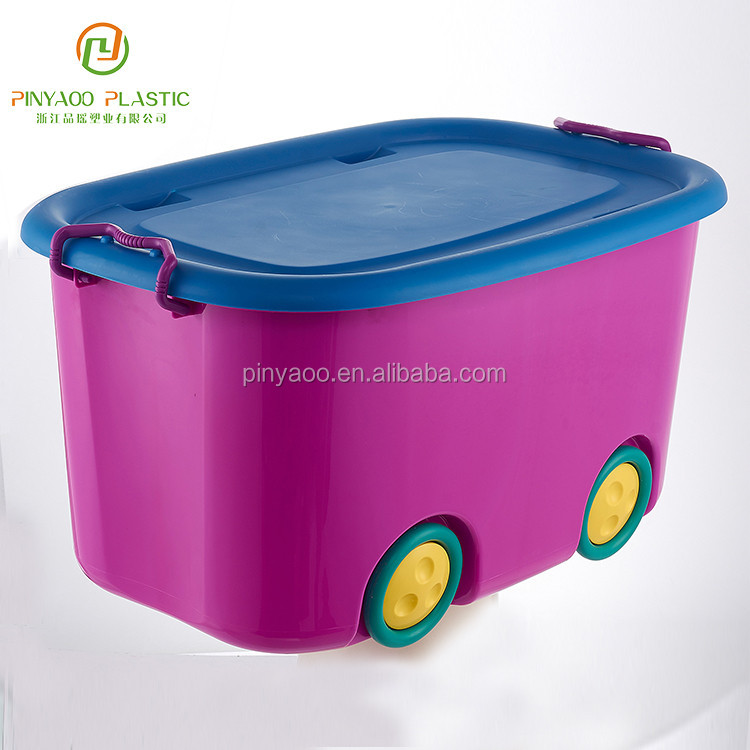 OEM ODM customized household baby boy toy box