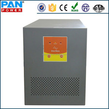 Pure sine wave 1500w pv hybrid inverter