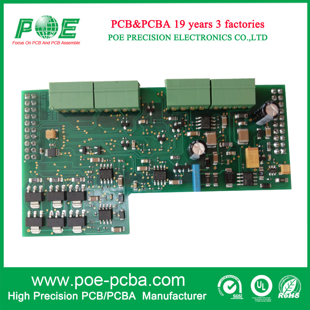 pcba and component supplier offer pcba smt assembly