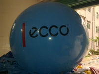 high quality new printed custom logo advertising balloons