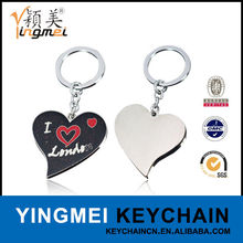 Promotion Free sample heart shape handicraft items