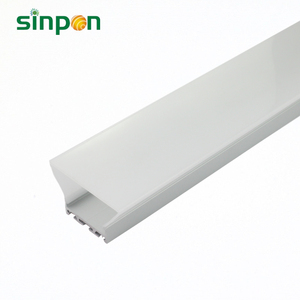 Led Stair Nosing/aluminium Profile For Step Lights/led Step Lights Cinema