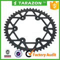 33 - 55 Tooth Aluminium Motorcycle Rear Sprocket for CRF250/450