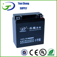 professional manufacturing12v 7Ah Lead Acid UPS LED Light Battery