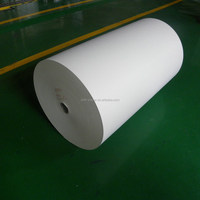 Floor decorative base paper laminate decorative material maufacturer with low price