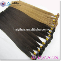 Flat Tip Straight Hair On Sale, Real Virgin Aliexpress Hair itip/utip/vtip/flat tip/nano tip hair products