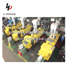 Diesel Generator Power pack Genset
