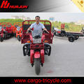 motorcycles 300 cc/scooter with a motor on gasoline/china 3 wheeler