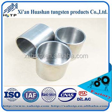 Tungsten crucible for sapphire growing furnace made in China