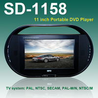Cheap 11 inch hot sex india com www portable dvd player