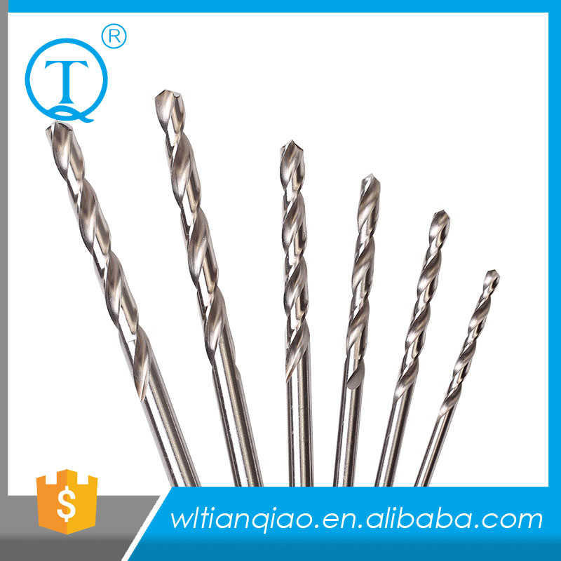 China Manufacturer High Quality German Drill Bit Center Drill Bit
