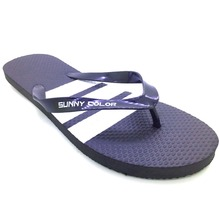 Chinese manufacturers new style mens promotion custom eve flip flop slippers