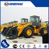 wheel loader zl50 CHANGLIN ZL50H mini telescopic loader price