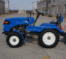 High Quality SH brand mini farm tractor for sale 12hp 15hp 18hp