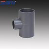 pvc astm pipe Fittings for water supply and drainage