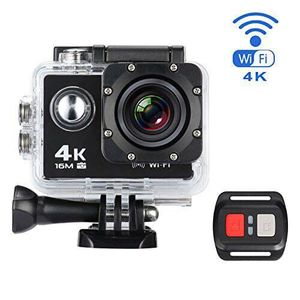 30fps wifi 4K@ 30FPS underwater xdv free application customized sport Action camera