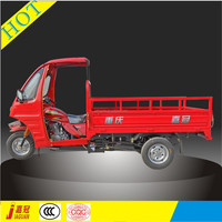 300mm Chinese cabin three wheelers with cover for adults