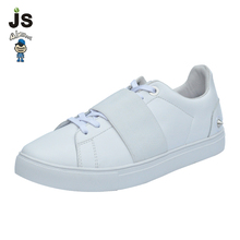 2017 New Style New Model Wholesale China White Low Price Latest Leather Shoe For Men