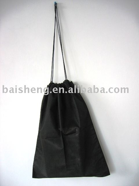 nonwoven shoes bag