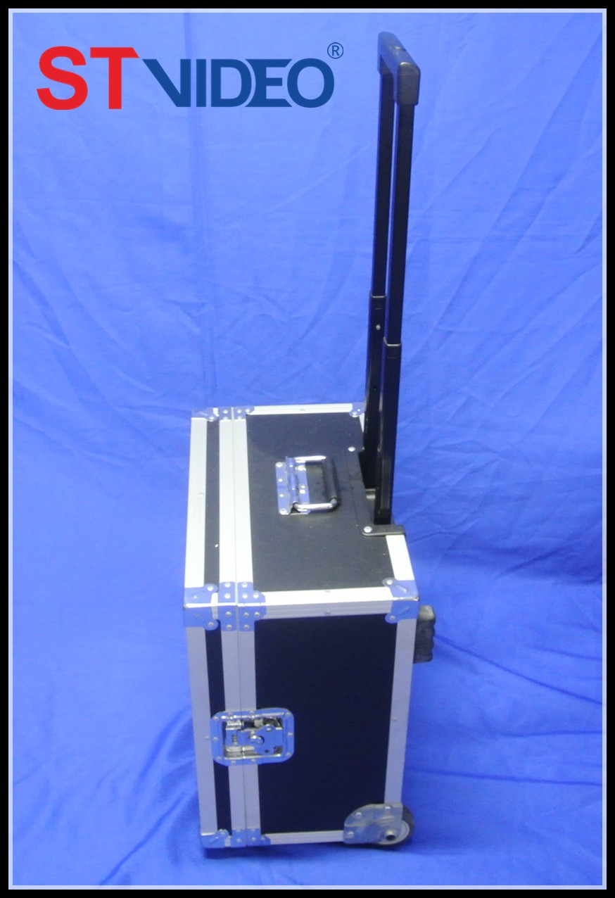 Wholesale camera teleprompter, rack mounted teleprompter, TV Station autocue