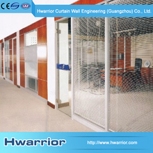 Hwarrior Modular Partition One-Stop Solution Meeting Room Partition
