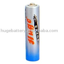 AAA/AA/D/C dry Battery primary battery