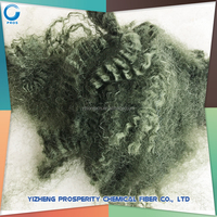 spun yarn polyester staple fiber material yarn companies