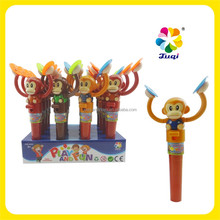 Plastic Drum Monkey Candy Toys Toys For Kids 2016