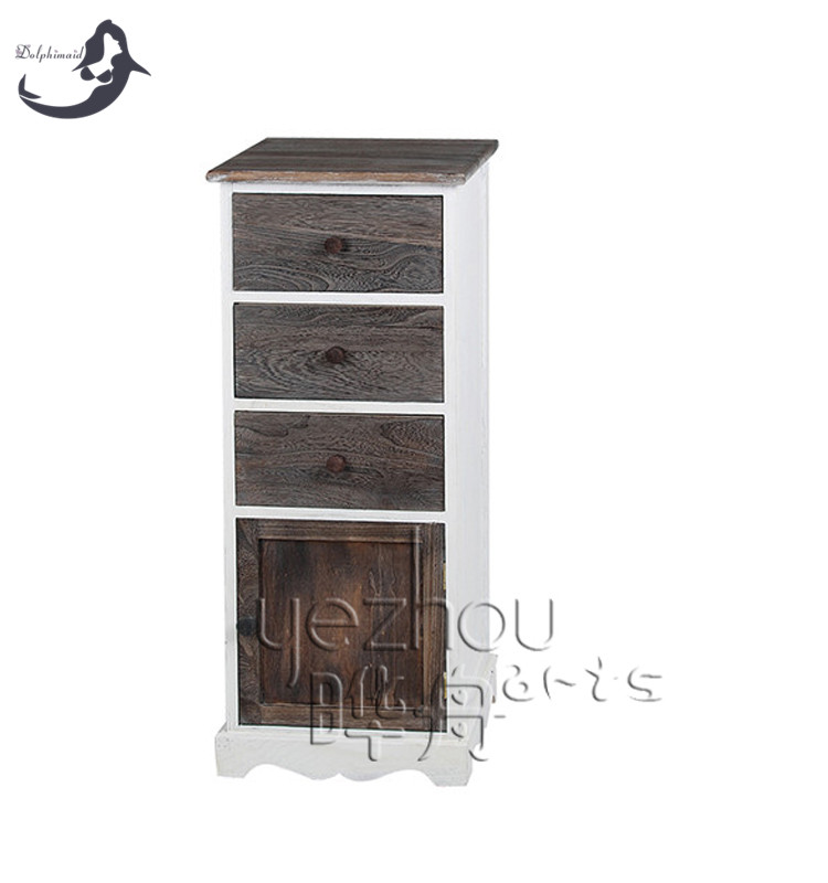wholesale price china factory wooden bathroom cabinet