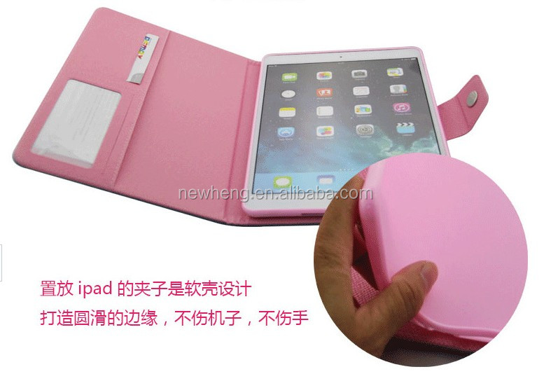Factory directly sale new design for mini ipad case