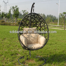 reclining outdoor swing chairDW-H030