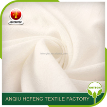 factory price polyester cotton fabric 65 Polyester and 35 Cotton Twill fabric Oil finishing