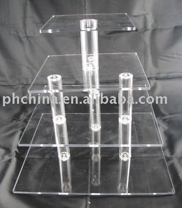 JCD-13 ROYAL top grade CUP DISPLAY STAND,ACRYLIC CUPCAKE DISPLAY