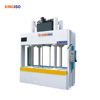 Hydraulic press 200 ton MH3259 cold press for furniture making