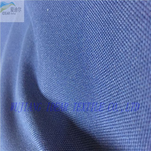 Polyester oxford cloth coated fabric
