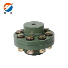 FCL Flexible Coupling Pin & Bush coupling