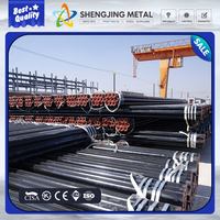 scaffolding pipe unit weight 12 inch seamless steel pipe for oil and gas pipe