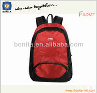 2013 high quality kids school rolling backpack