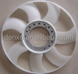 2C168A616BA American Mini Bus Fan Blade for F ord Transit 2000-2006