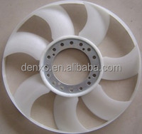 2C168A616BA American Mini Bus Fan Blade for Ford Transit 2000-2006