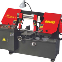 S Series Band Sawing Machine