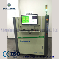 Stencil Inspection Equipment System