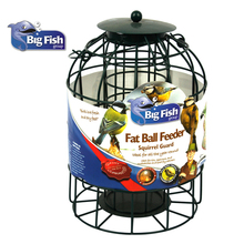 Classic Automatic Squirrel Proof Wild Bird Seed Feeder