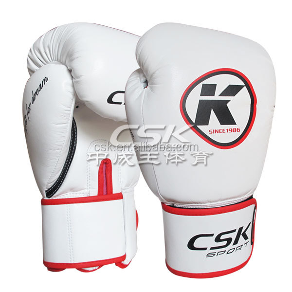 HIGH QUAULITY Boxing Gloves GX9126 Red Color